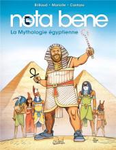 Nota Bene -4- La mythologie égyptienne