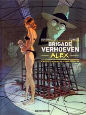Brigade Verhoeven -3- Alex