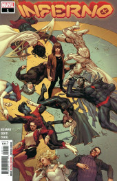 Inferno (Marvel 2021) -1- Issue #1