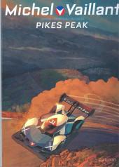 Michel Vaillant - Nouvelle saison -10- Pikes Peak
