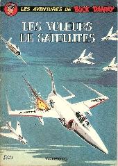 Buck Danny -30a1967- Les voleurs de satellites