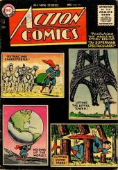 Action Comics (DC Comics - 1938) -211- The Superman Spectaculars!