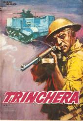 Trinchera -41- Número 41