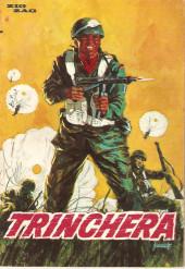 Trinchera -42- Número 42