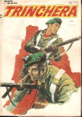 Trinchera -43- Número 43