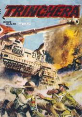 Trinchera -45- Número 45