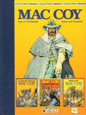 Mac Coy -INT1- La légende d'Alexis Mac Coy - Un nommé Mac Coy - Piège pour Mac Coy