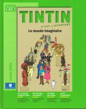 Tintin - Divers - Le musée imaginaire