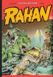 Rahan - La Collection (Hachette) -42- Tome 42