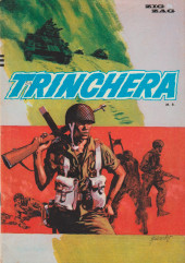 Trinchera -54- Número 54