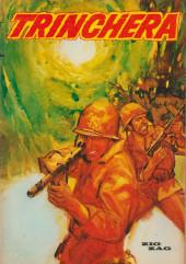 Trinchera -58- Número 58