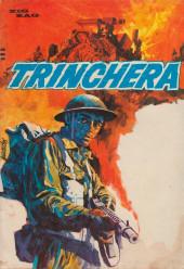 Trinchera -66- Número 66