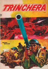 Trinchera -67- Número 67