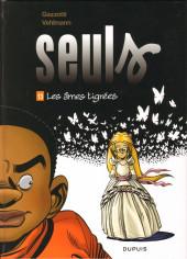 Seuls -13- Les âmes tigrées