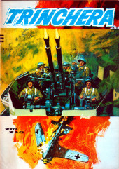 Trinchera -72- Número 72