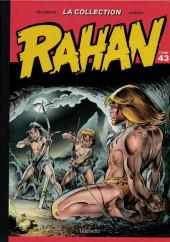 Rahan - La Collection (Hachette) -43.- Tome 43