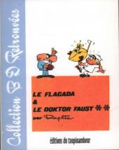 Le flagada -5a2005- Le Flagada & le Doktor Faust **