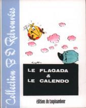 Le flagada -4a2004- Le Flagada & le Calendo