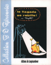 Le flagada -3a2004- Le Flagada se rebiffe !