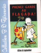 Le flagada -1a2005- Prenez garde au Flagada !