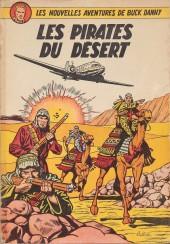 Buck Danny -8- Les pirates du désert