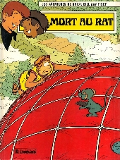 Chick Bill -4050- Mort au rat