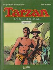 Tarzan (Intégrale - Soleil) (1993) -8- Intégrale 8