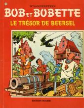 Bob et Bobette -111- Le trésor de Beersel