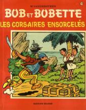Bob et Bobette -120- Les Corsaires ensorcelés