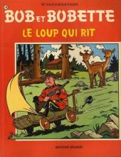 Bob et Bobette -148- Le loup qui rit