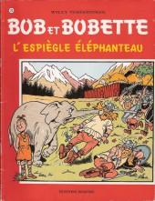 Bob et Bobette -170- L'espiègle éléphanteau