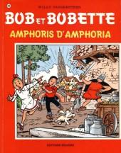 Bob et Bobette -200- Amphoris d'Amphoria