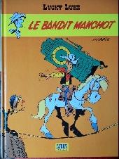Lucky Luke (Pub et Pastiches) -48Esso- Le bandit manchot