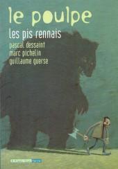 Le poulpe (6 Pieds sous Terre) -3- Les pis rennais