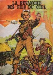 Buck Danny -3a1953- La revanche des fils du ciel