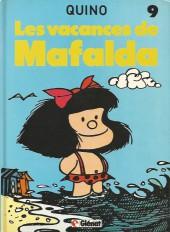 Mafalda -9- Les vacances de Mafalda
