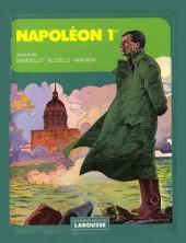 Histoire de France en bandes dessinées -17SP- Napoléon 1er