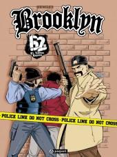 Brooklyn 62ND -1- Latinos Requiem