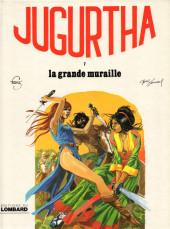 Jugurtha -7- La grande muraille