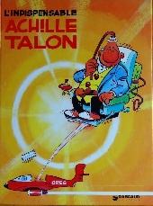Achille Talon -5a74- L'indispensable Achille Talon
