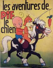 Pif le chien (1re série - Vaillant)