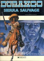 Durango -5a- Sierra sauvage