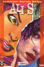 Alias (Panini Comics) -5- Pourpre