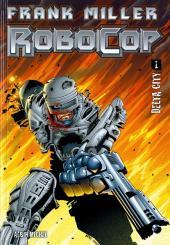 Robocop -1- Delta City