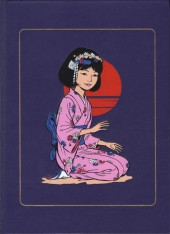 Yoko Tsuno (Intégrale luxe)