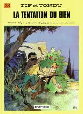 Tif et Tondu -38- La tentation du bien