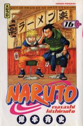 Naruto -16- La bataille de Konoha, dernier acte!!