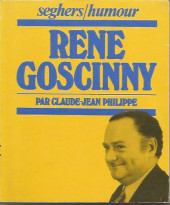 (AUT) Goscinny -4- René Goscinny