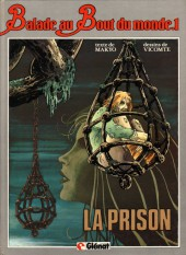 Balade au Bout du monde -1a1983- La prison