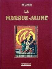 Blake et Mortimer (Historique) -5TL3- La Marque Jaune